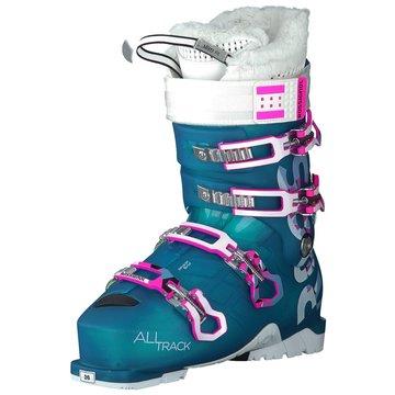 Rossignol Ski- & Snowboardschuhe blau