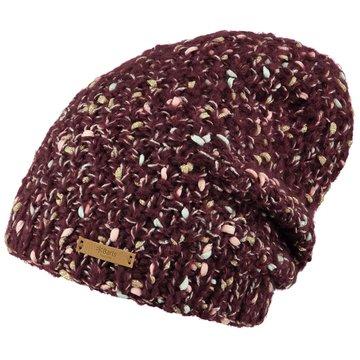 Barts Mütze DamenKalix rot