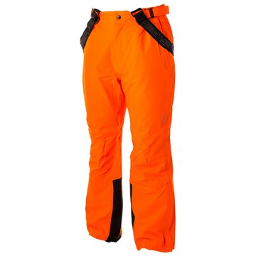 CMP Kurze HosenMAN SALOPETTE - 3W17397N orange