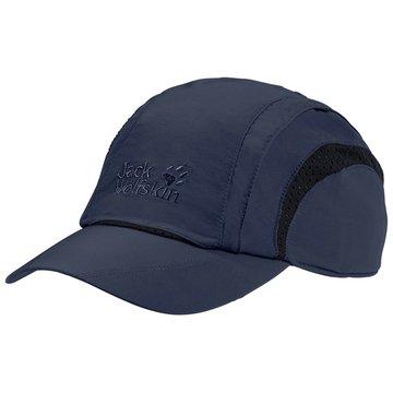 JACK WOLFSKIN CapsVENT PRO CAP - 19222 blau