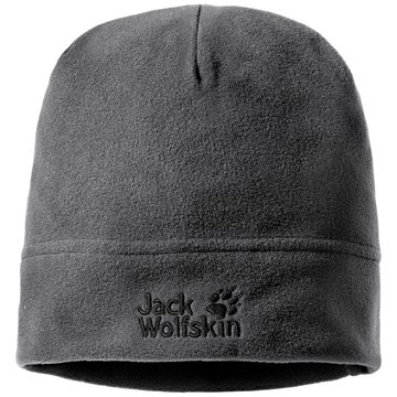 JACK WOLFSKIN Hüte & Mützen grau