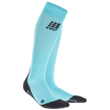 CEP KniestrümpfePastel Compression Socks Women türkis