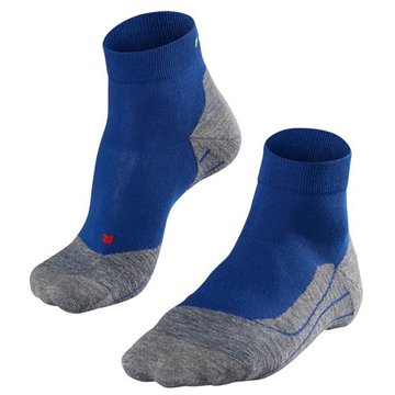 Falke Hohe SockenRU4 Short blau