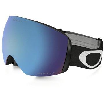 OAKLEY Ski- & Snowboardbrillen schwarz