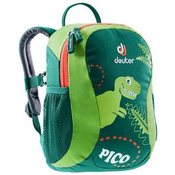 Deuter KinderrucksäckePICO - 36043 grün