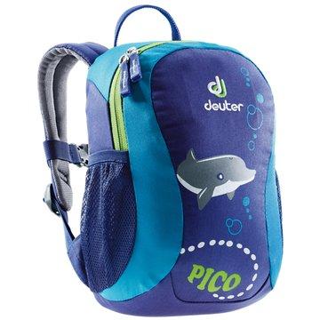 Deuter KinderrucksäckePICO - 36043 blau