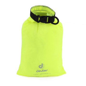 Deuter SportbeutelLIGHT DRYPACK 1 - 39680 -