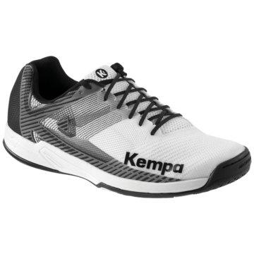 Kempa HallenschuheWING 2.0 - 2008540 weiß