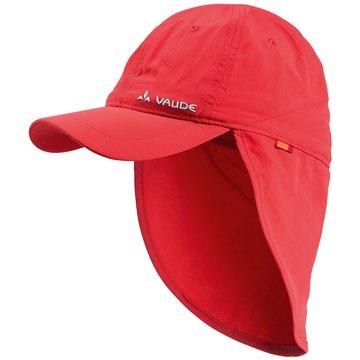 VAUDE Mützen rot