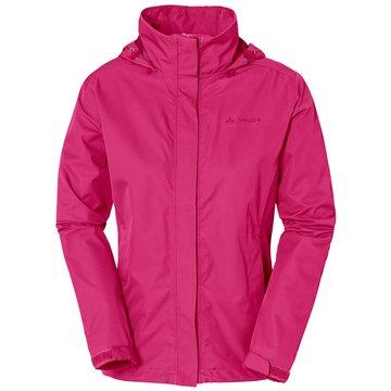 VAUDE FunktionsjackenWomen's Escape Light Jacket rosa