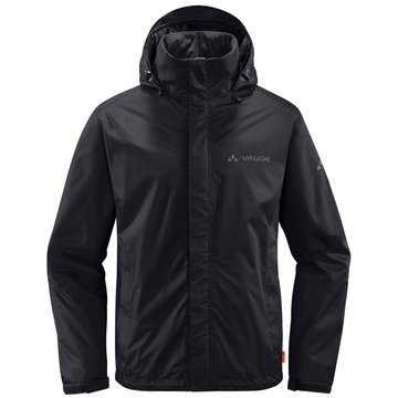 VAUDE Funktions- & OutdoorjackenEscape Light Jacket Herren Outdoorjacke schwarz schwarz