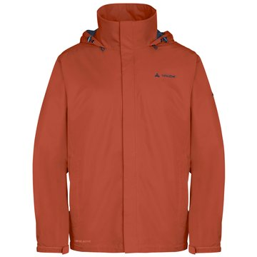 VAUDE FunktionsjackenMen's Escape Light Jacket rot