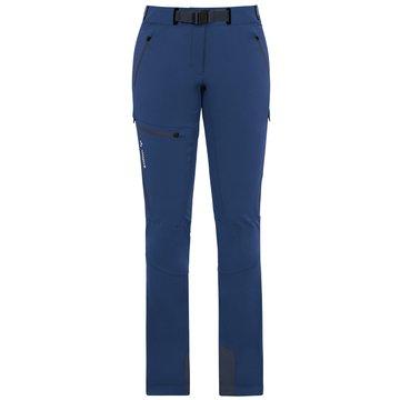 VAUDE Outdoorhosen blau