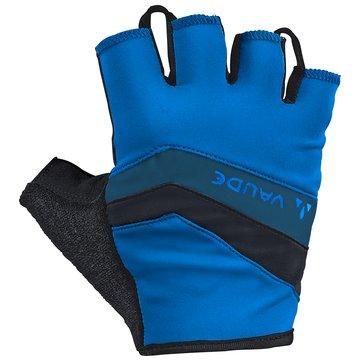 VAUDE Fingerhandschuhe blau