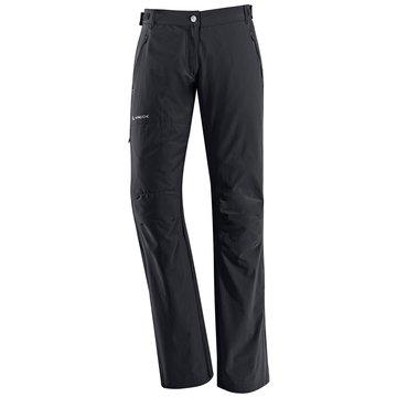 VAUDE OutdoorhosenWOMEN'S FARLEY STRETCH PANTS II - 4576 schwarz