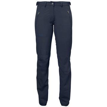 VAUDE Lange HosenWO FARLEY STRETCH PANTS II - 4576 blau