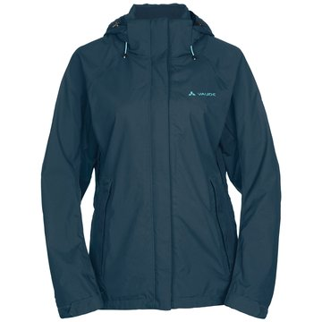 VAUDE Funktions- & OutdoorjackenEscape Pro Jacket Damen Outdoorjacke dark petrol -