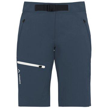 VAUDE kurze SporthosenWomen's Badile Shorts blau