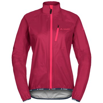 VAUDE Funktions- & OutdoorjackenWO DROP JACKET III - 4964 rot