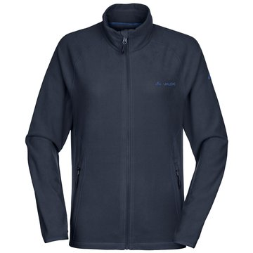 VAUDE Trainingsjacken blau