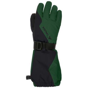 VAUDE Fingerhandschuhe grün