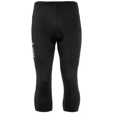 VAUDE TightsMen's Active 3/4 Pants schwarz