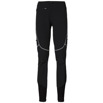 VAUDE Tights schwarz