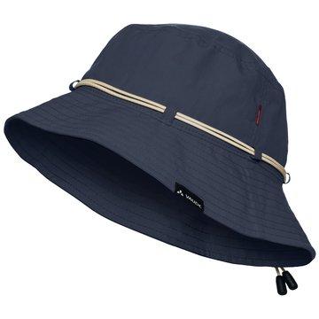 VAUDE HüteWOMEN'S TEEK HAT - 6255 blau