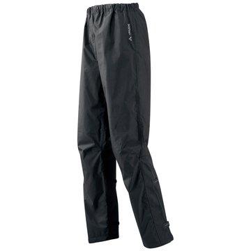 VAUDE RegenhosenMen's Fluid Pants II schwarz