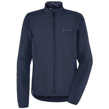 VAUDE FahrradjackenWomen's Dundee Classic ZO Jacket blau