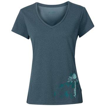 Icepeak Outdoorbekleidung Damen blau