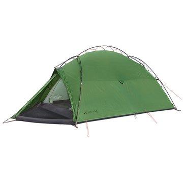 VAUDE Campingzelte grün