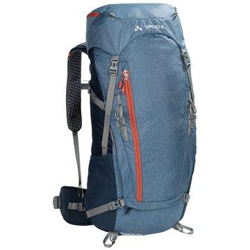 VAUDE TrekkingrucksäckeASYMMETRIC 42+8 - 12436 blau