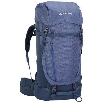 VAUDE TrekkingrucksäckeWOMEN'S ASTRUM EVO 55+10 - 12664 blau