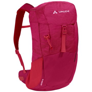 VAUDE TourenrucksäckeWOMEN'S SKOMER 16 - 12978 pink