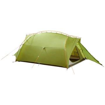 VAUDE Trekking-/ LeichtzelteMark L 3P grün