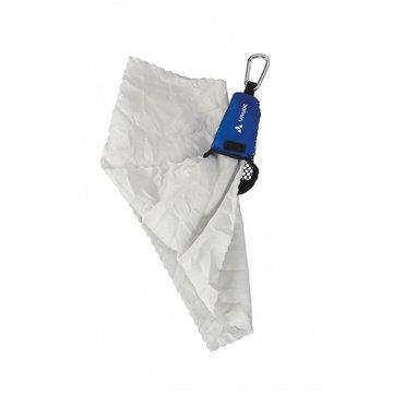 VAUDE HandtücherPACKERS TOWEL, 40X40 CM - 30327 weiß