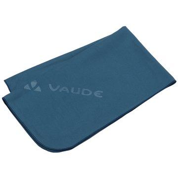 VAUDE HandtücherSports Towel III M türkis