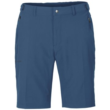 VAUDE Kurze Hosen blau