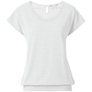 VAUDE T-Shirts weiß