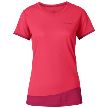 VAUDE Funktionsshirts pink