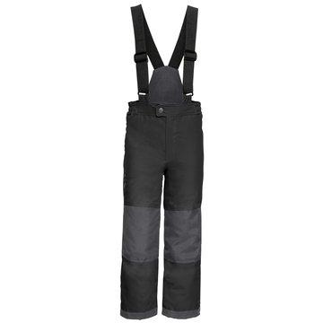 VAUDE SchneehosenKids Snow Cup Pants III schwarz