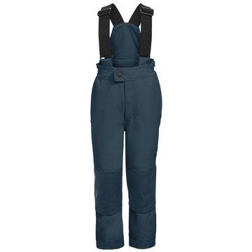 VAUDE Kurze HosenKids Snow Cup Pants III blau