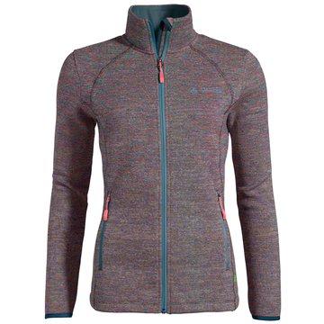 VAUDE SweatjackenWomen's Rienza Jacket II rosa