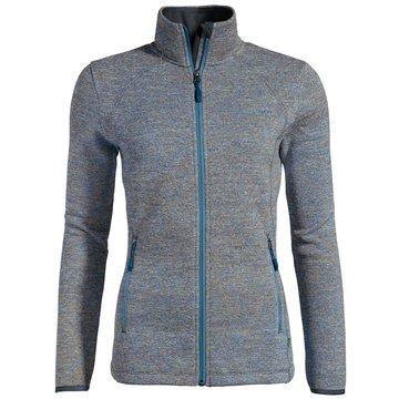 VAUDE SweatjackenWomen's Rienza Jacket II blau