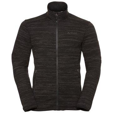 VAUDE FleecejackenMen's Rienza Jacket II schwarz