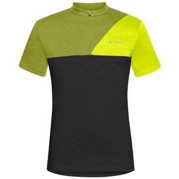 VAUDE T-ShirtsMen's Tremalzo T-Shirt IV schwarz