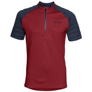 VAUDE T-ShirtsMen's Tamaro Shirt III rot