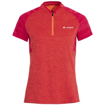 VAUDE T-ShirtsWomen's Tamaro Shirt III orange