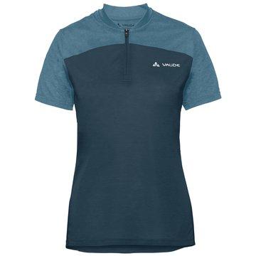 VAUDE T-ShirtsWomen's Tremalzo T-Shirt IV blau